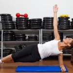 Side Plank Improves Scoliosis