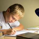 Back to School Part 3 – Study Posture