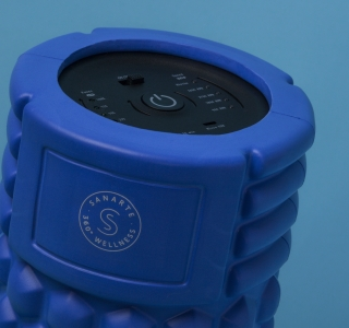 Product Review: Vibrating Foam Roller